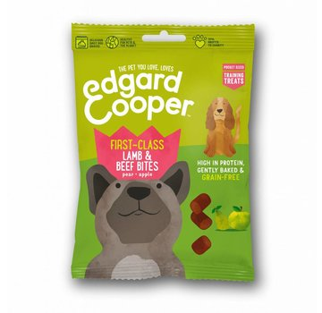 Edgard & Cooper Edgard & Cooper Dog Bites Lam/Rund 50gr