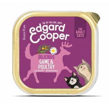 Edgard & Cooper Edgard & Cooper Kat Kuipje Gevogelte & Wild