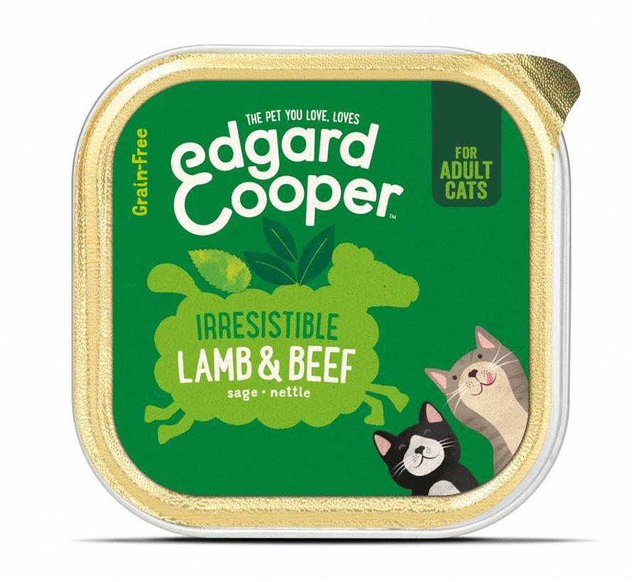 Edgard & Cooper Kat Kuipje Rund & Lam