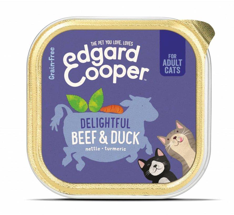 Edgard & Cooper Kat Kuipje Rund & Eend