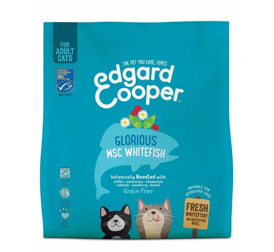 Edgard & Cooper Kat Adult Vis 1,75kg