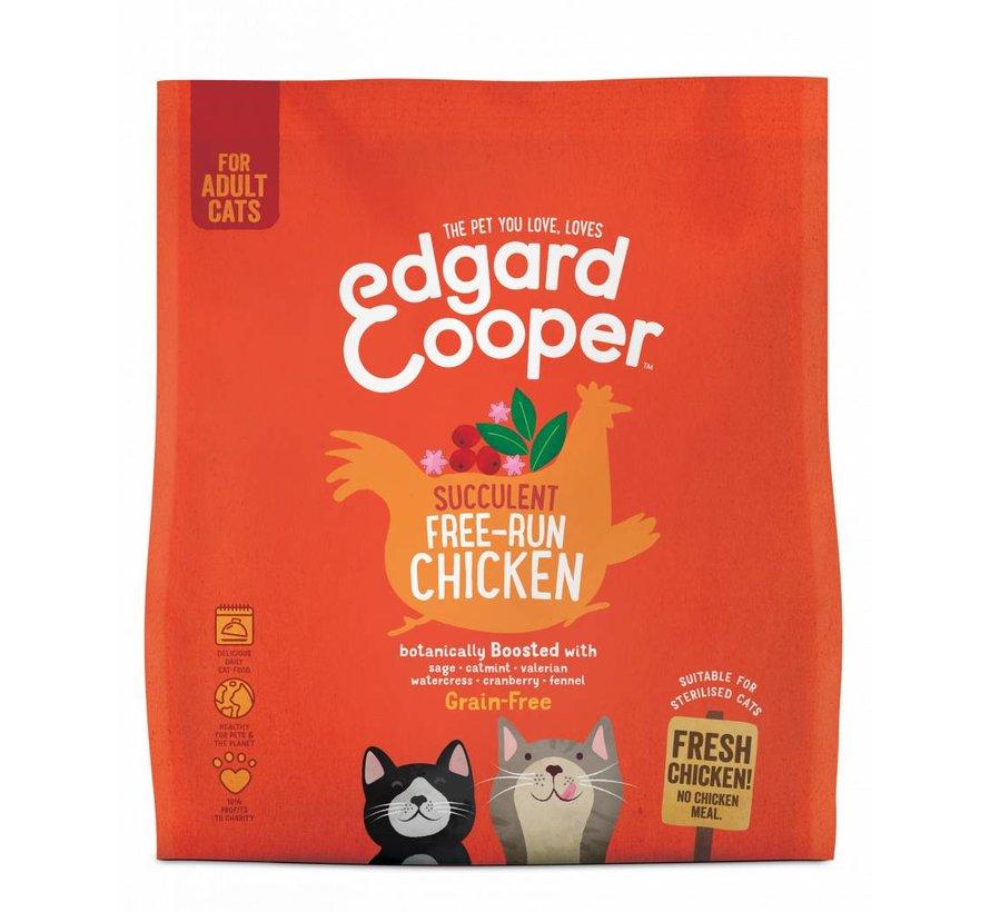Edgard & Cooper Kat Adult Kip 1,75kg