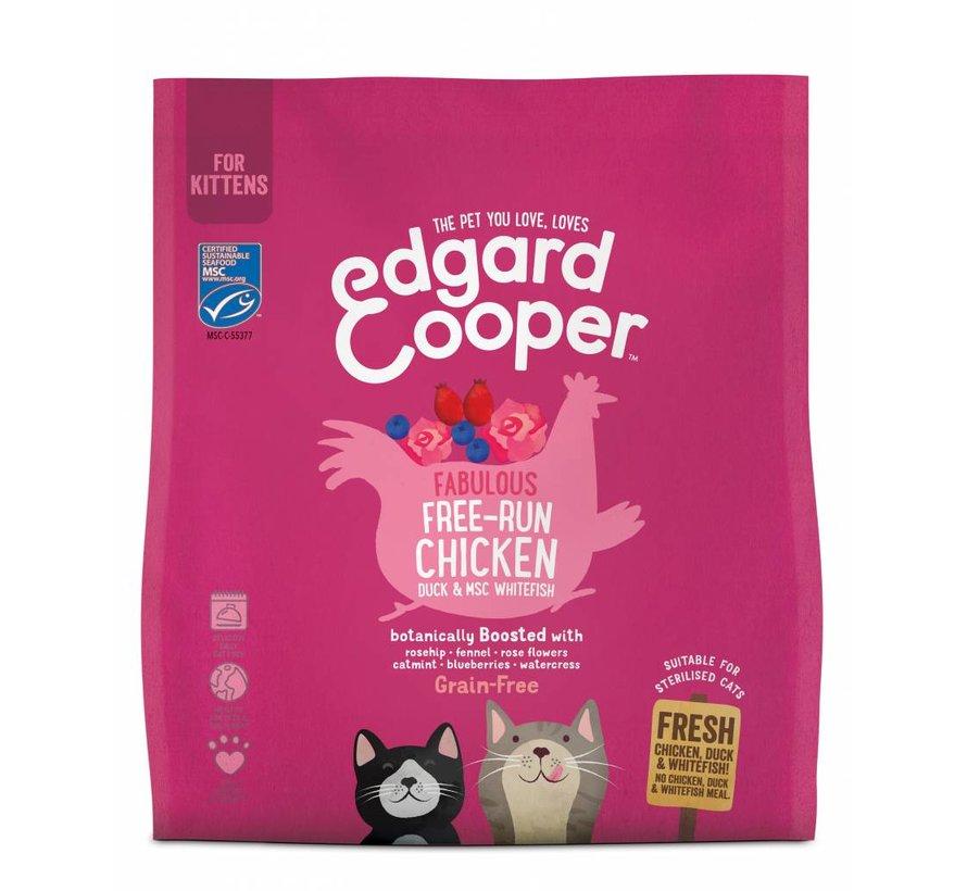 Edgard & Cooper Kitten 1,75kg