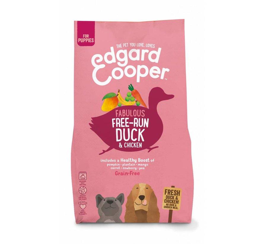 Edgard & Cooper Puppy Eend & Kip