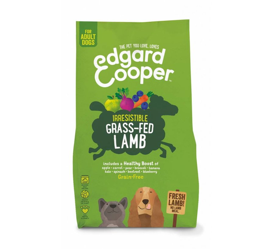 Edgard & Cooper Adult Lam