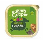Edgard & Cooper Edgard & Cooper Kuipje Lam & Rund 150gr