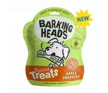 Barking Heads Barking Heads Apple Snaffles