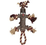 Woody Tak + Touw