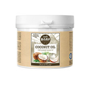 Canvit Coconut Oil 600gr