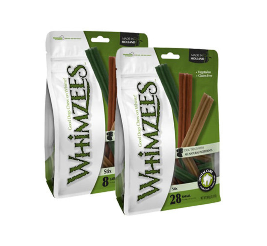 Whimzees VP Stix M