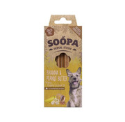 Soopa Soopa Banana Sticks 100 gram