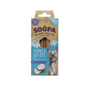 Soopa Soopa Coconut Sticks 100 gram