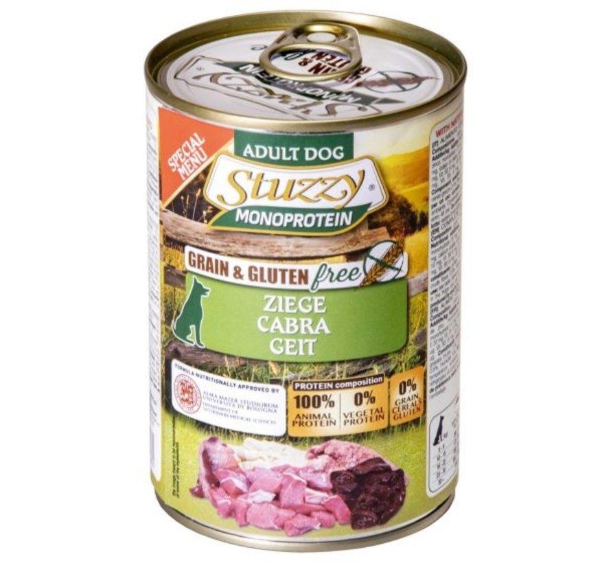 Stuzzy Dog Geit 400 gram