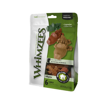 Whimzees Whimzees VP Croco L