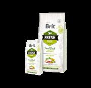 Brit Fresh Brit Fresh Duck