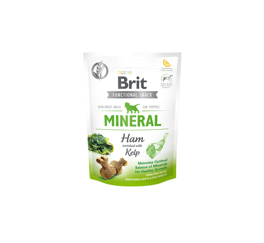 Brit Care Mineral snack 150gr
