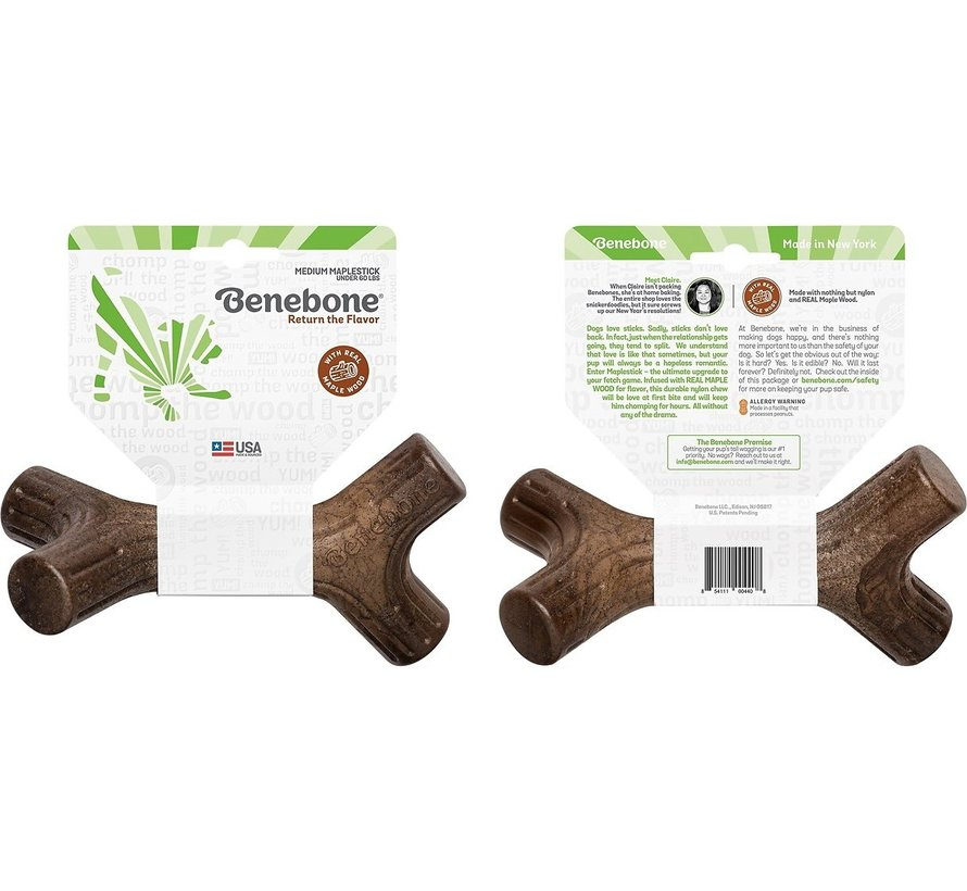 Benebone Maplestick S