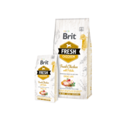 Brit Fresh Brit Fresh Chicken 12 kg