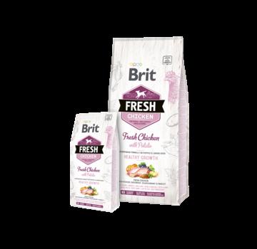 Brit Fresh Brit Fresh Puppy 2,5 kg