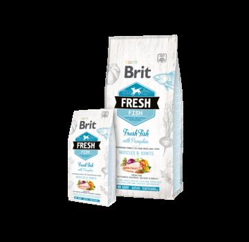 Brit Fresh Brit Fresh Fish 2,5 kg