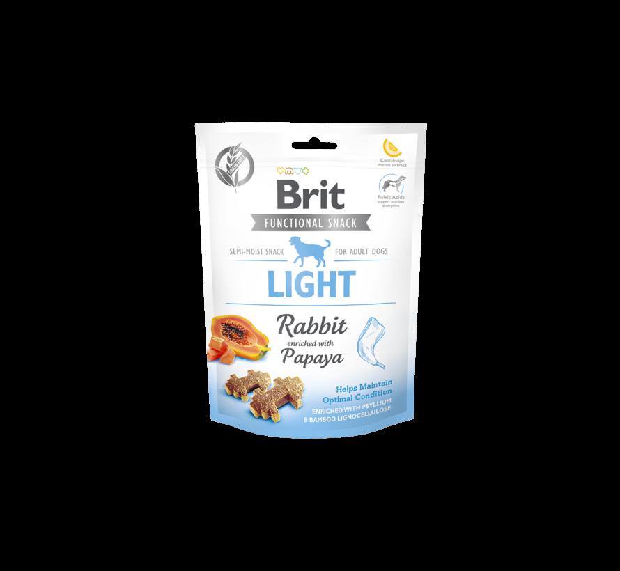 Brit Care Light snack 150gr