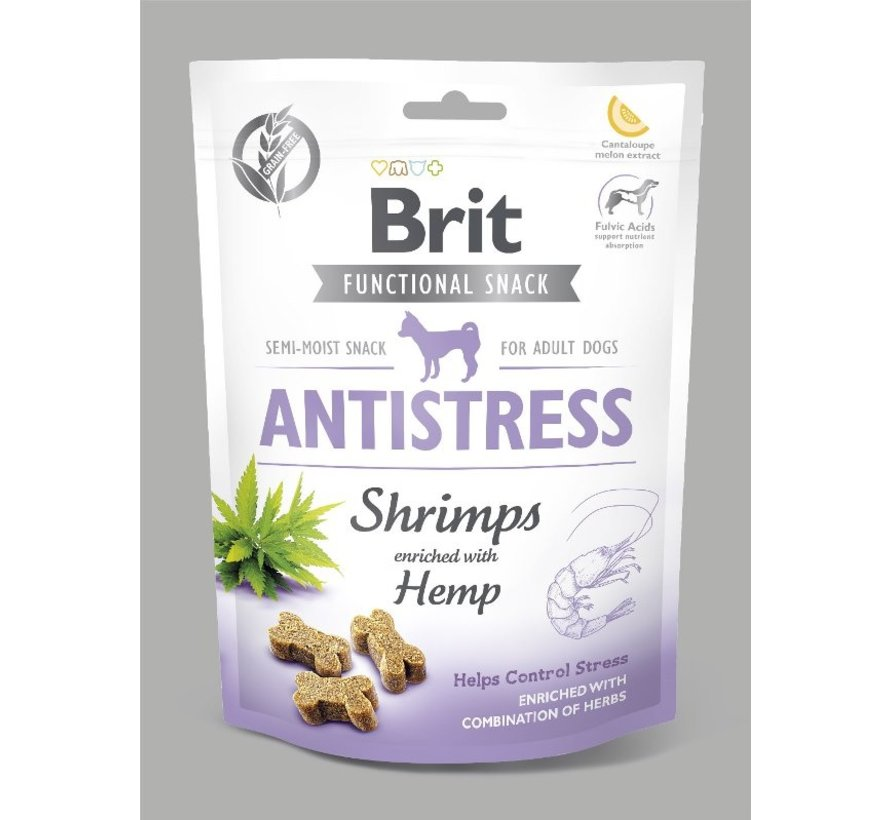 Brit Care Stress snack 150gr