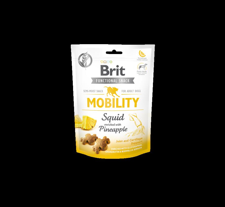 Brit Care Mobility snack 150gr
