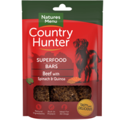 Natures Menu Natures Menu Superfoods Bars Rund