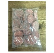 Doggyburger Doggy Burger Runderpens 1kg
