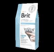 Brit Veterinary Diet Brit Veterinary Diet Cat Obesity 2kg