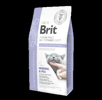 Brit Veterinary Diet Brit Veterinary Diet Cat Gastrointestinal 2kg