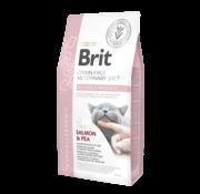 Brit Veterinary Diet Brit Veterinary Diet Cat Hypoallergenic 2kg