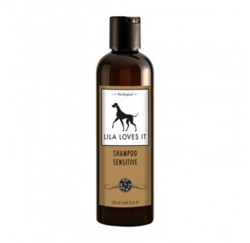 Lila Loves It Lila Loves It Shampoo Sensitive 250ml