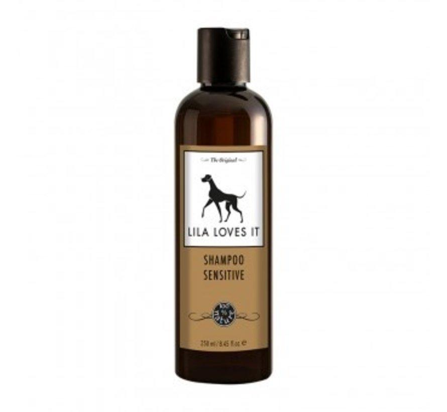 Lila Loves It Shampoo Sensitive 250ml