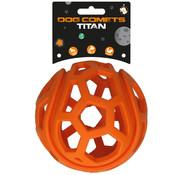 Dog Comets Dog Comets Titan Oranje M
