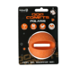 Dog Comets Polaris Oranje