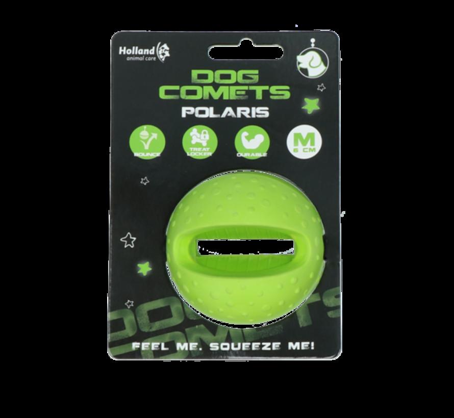 Dog Comets Polaris Groen