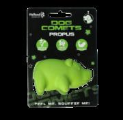 Dog Comets Dog Comets Propus Groen