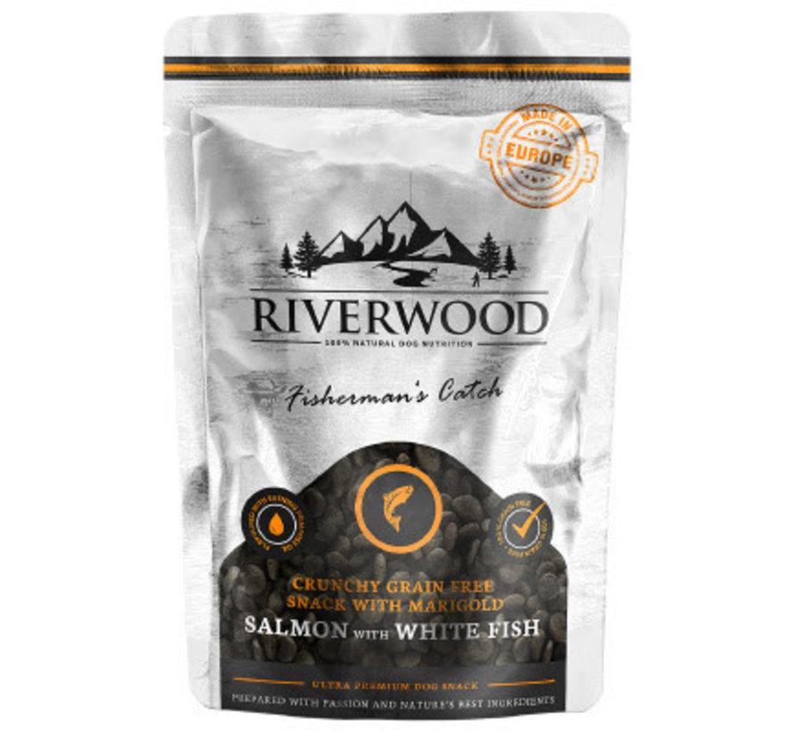 Riverwood Crunchy Fisherman's Catch