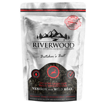 Riverwood Riverwood Crunchy Butcher's best