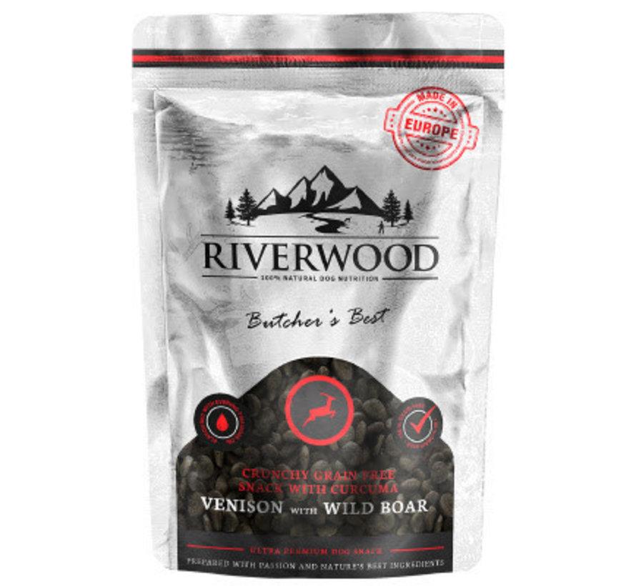 Riverwood Crunchy Butcher's best