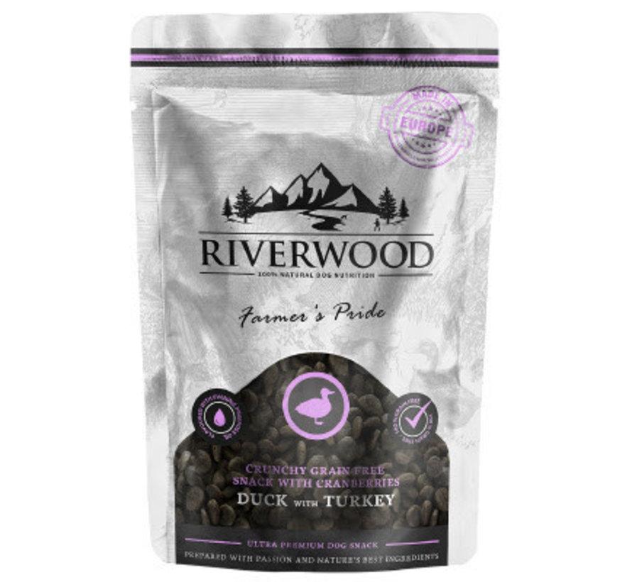 Riverwood Crunchy Farmer's Pride
