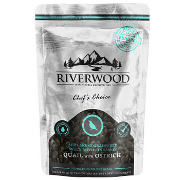 Riverwood Riverwood Semi Chef's Choice