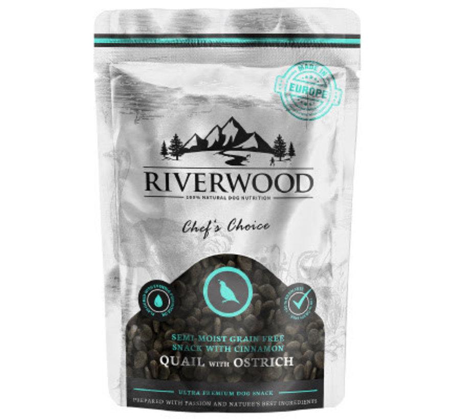 Riverwood Semi Chef's Choice