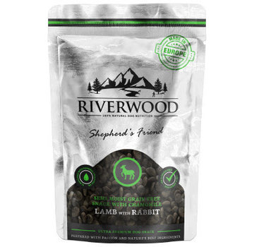 Riverwood Riverwood Semi Shepherd's Friend