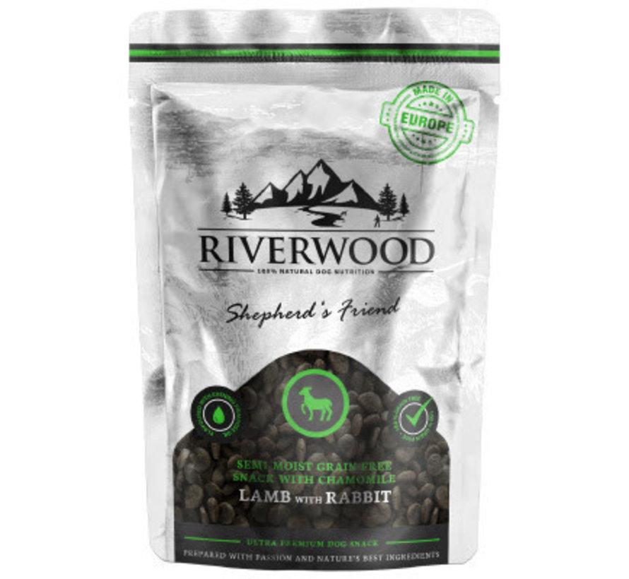 Riverwood Semi Shepherd's Friend