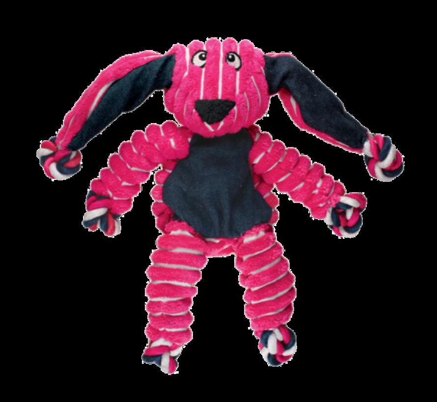 Kong Floppy Knots Konijn