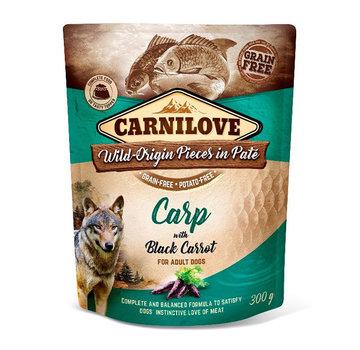 Carnilove in to the wild Carnilove Pouch Karper 300gr