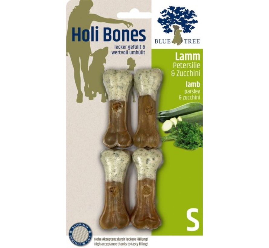 Blue Tree Holi Bones Hert S