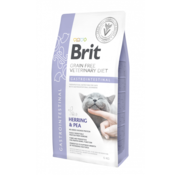 Brit Veterinary Diet Brit Veterinary Diet Cat Gastrointestinal 2kg